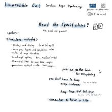GopherConUK2019 - Impossible Go