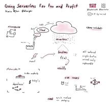 GopherConUK2019 - Going Serverless For Fun and Profit