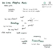 GameDevDays2019 - We Love Adaptive Music
